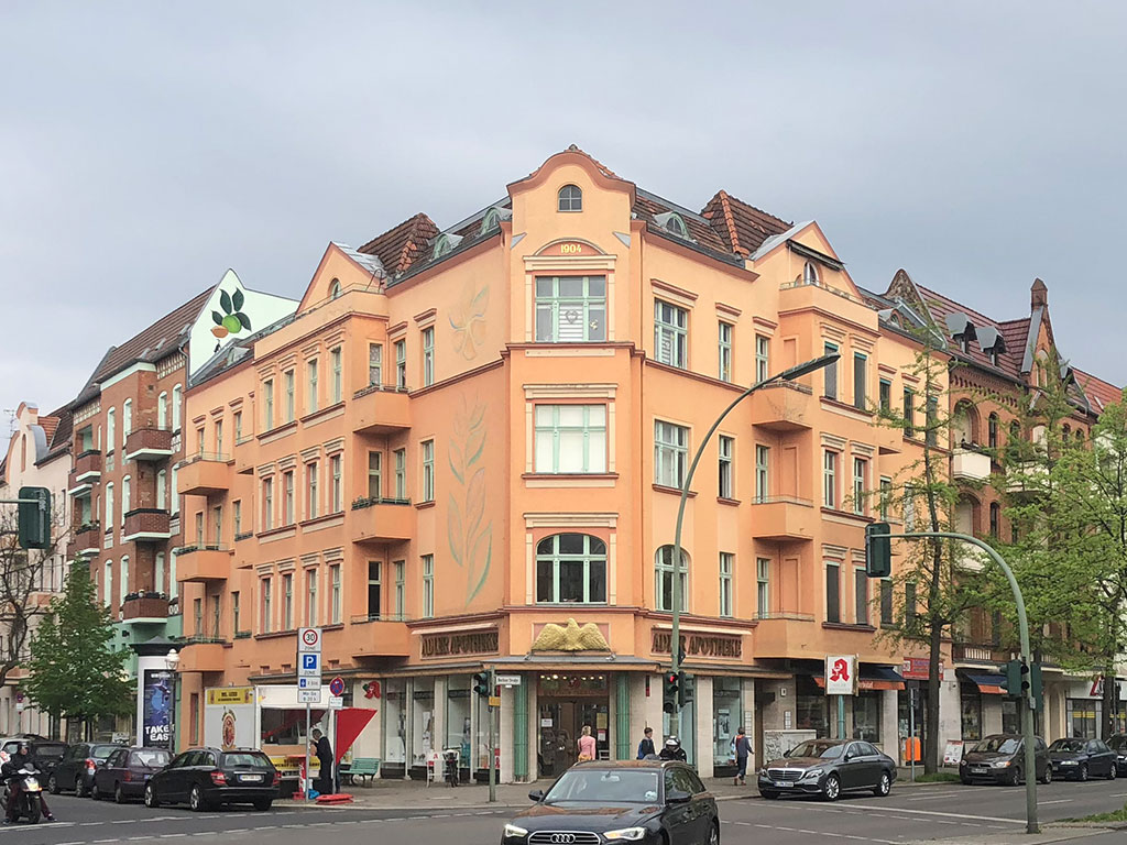 Plazenta Globuli Berlin